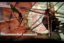 DISCONNECTED MOMENTS