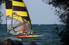 TAKE FLIGHT WITH THE NAISH FOILING COLLECTION