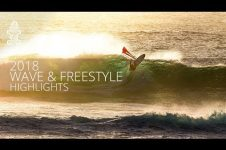 STARBOARD 2018 WAVE & FREESTYLE