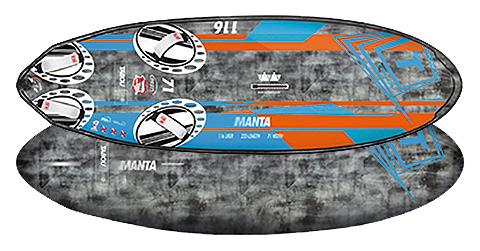 Tabou Manta 480px