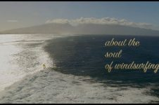 THE SOUL OF WINDSURFING