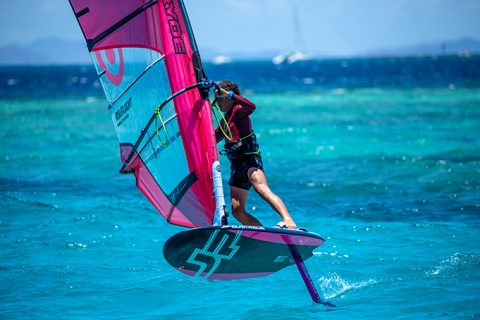 kitesurfing magazine foilboard buyers guide