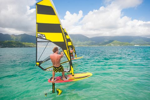 Windsurf MagazineFOIL BUYER'S GUIDE | Windsurf Magazine