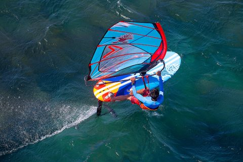 Foil Guide-Action-Starboard 681px