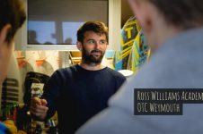 ROSS WILLIAMS ACADEMY OTC WEYMOUTH