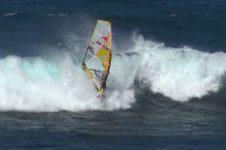 KAI LENNY WINDSURFING ALOHA CLASSIC 2017 ROUND 2