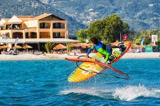 club vass lefkas greece 681px