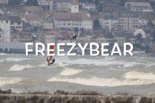 CRAZY FREEZYBEAR