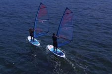 RED PADDLE CO 2018 WIND SUP BOARDS