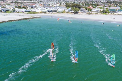windsurfing-langebaan