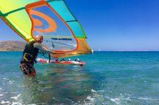 33_Crete_Windsurfing_Centre_beach_rental_Palekastro_launch
