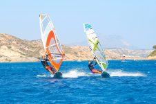 3_Greek_Islands_Kos_Kefalos_windsurf_sailing_holiday_windsurfing_family