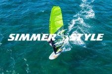 SIMMER STYLE – G4 MONSTER