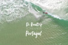 WINDSURFING IN PORTUGAL – MARIA ANDRES