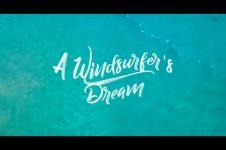 A WINDSURFER'S DREAM