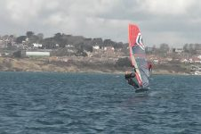FOILING – RYA INSTRUCTOR FLIGHT SCHOOL