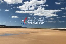 MOROCCO WINDSURF WORLD CUP 2018