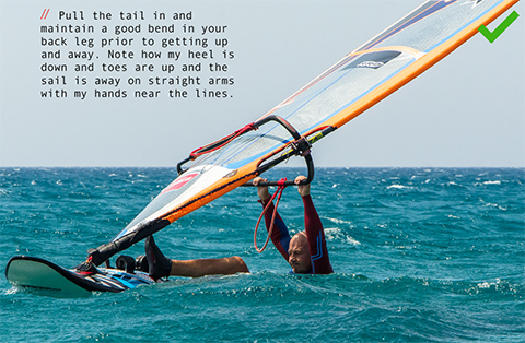 Windsurf MagazineJEM HALL - WATERSTART