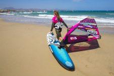 7_Fuerteventura_Sotavento_Windsurf_Kitesurf_Holiday_World_Cup_Windsurfer_Beach