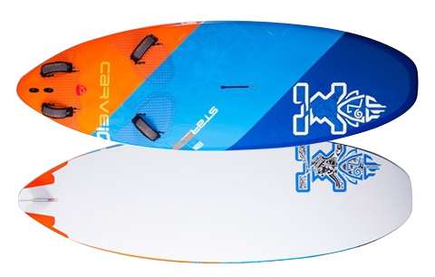 Starboard Carve IQ 114 480px