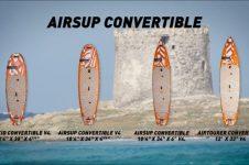 RRD AIRSUP CONVERTIBLE V4