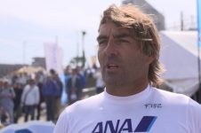 ANA WINDSURF WORLD CUP YOKOSUKA JAPAN – DAY 2