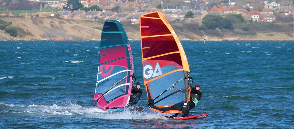 6.5m No-Cam Freerace sail intro 960px