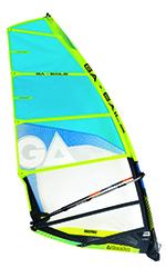 GA Sails Matrix 150px