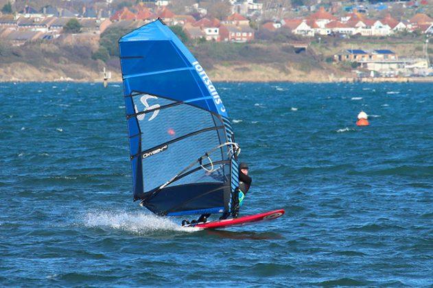 Loft Sails Oxygen 681px