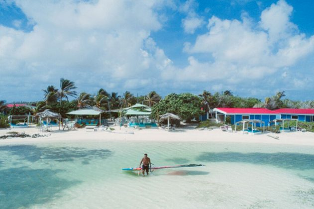 Sorobon-Beach-Resort Planet