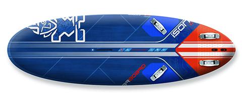 Starboard Isonic Reflex C 480px