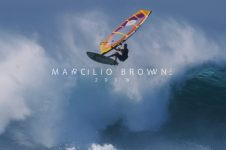 MARCILIO BROWNE 2918 MAUI SEASON EDIT