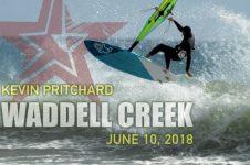 WADDELL CREEK | KEVIN PRITCHARD