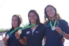 2018 RS:X WINDSURFING YOUTH WORLDS