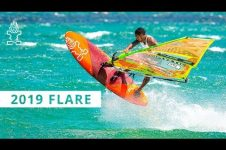 2019 STARBOARD FLARE