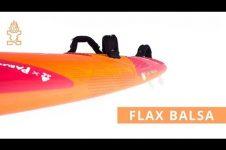 2019 STARBOARD FLAX BALSA