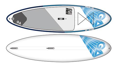GA Sails IQ Free WS 480px