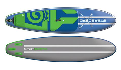 Starboard Blend Zen 480px