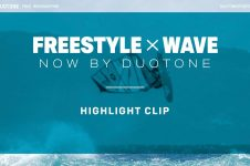 DUOTONE WAVE AND FREESTYLE HIGHLIGHTS