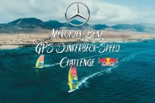 THE MERCEDES-BENZ DUNKERBECK SPEED CHALLENGE 2018 FUERTEVENTURA