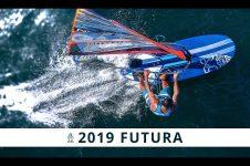 2019 STARBOARD FUTURA