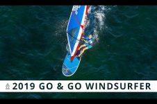 2019 STARBOARD GO & GO WINDSURFER