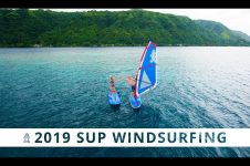 2019 STARBOARD SUP WINDSURFING – COMPOSITE BOARDS
