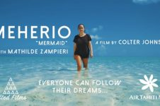 "MEHERIO ""MERMAID"" – TEASER"