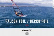 FANATIC FREERACE/SLALOM/FOILING 2019