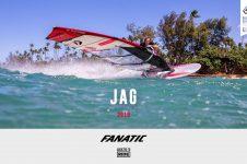 FANATIC JAG 2019