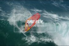THE 2019 THEFLY – NEIL PRYDE WINDSURFING