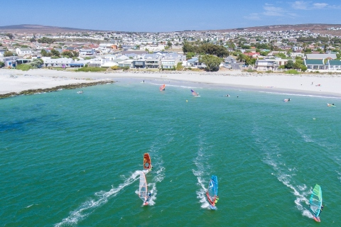 3 Sportif Travel SIMON WINKLEY Clinics 2019 LANGEBAAN