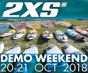 2XS DEMO OCT 18 - SIDE