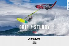 FANATIC GRIP & STUBBY 2019
